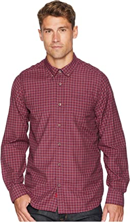 Spalding Gingham Shirt