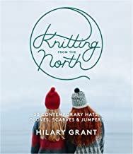 Knitting From the North (English Edition)
