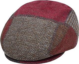 7c0fb2a2 Amazon.com: Reds - Newsboy Caps / Hats & Caps: Clothing, Shoes & Jewelry