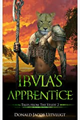 Irula's Apprentice (Tales from the Veldt Book 2) Kindle Edition