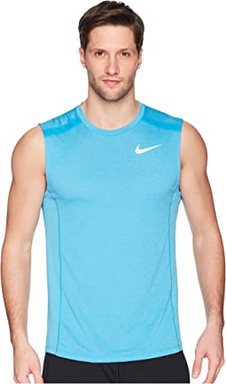 Breathe Cool Miler Top Sleeveless