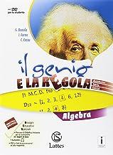 Scaricare Libri Il genio e la regola. Algebra. Per la Scuola media. Con e-book. Con espansione online. Con 2 libri: Mi preparo per interrogazione-Quaderno competenze: 3 PDF