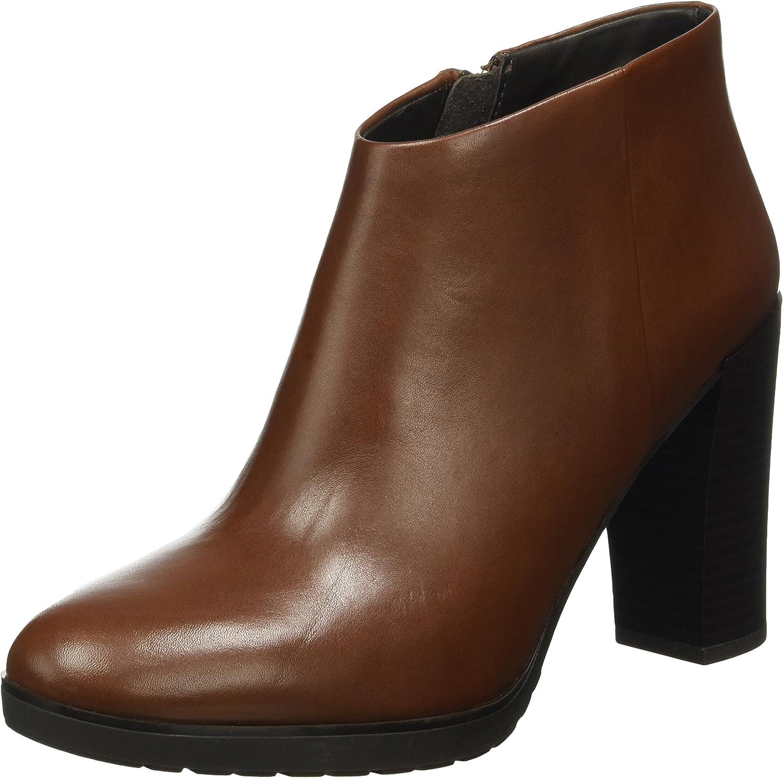 Geox Damen D D Raphal B Kurzschaft Stiefel  auf Lager