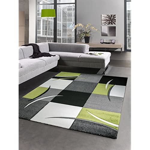 Green And Grey Carpets Amazoncouk