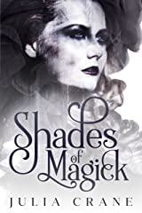 Shades of Magick (Daughters of the Craft Trilogy Book 1) Kindle Edition