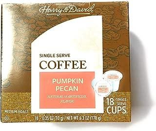 pumpkin coffee cups