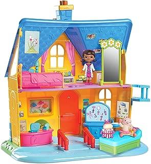 dr mcstuffins house