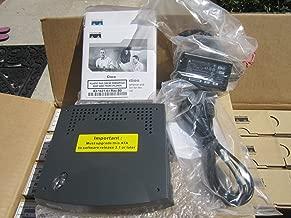 Cisco ATA188 Analog Terminal Adaptor Unlocked w/ 2 phone ports & 2 network ports = ATA 186