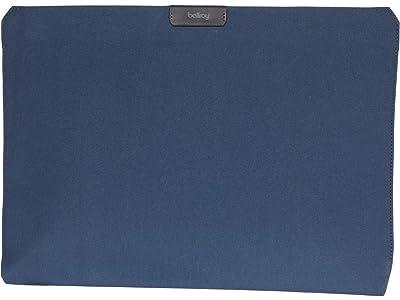 bellroy 15 Laptop Sleeve (Marine Blue) Bags