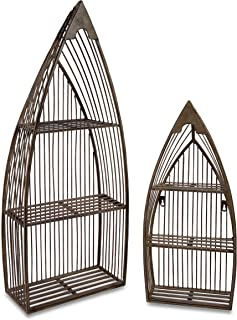 Best boat shaped shelving unit Reviews