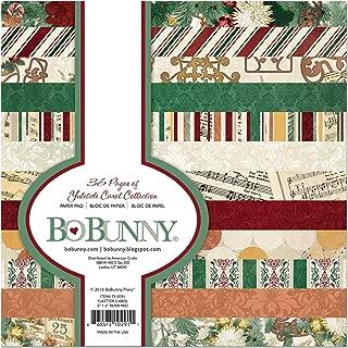 Bo Bunny 7310291 Paper Pad Multi