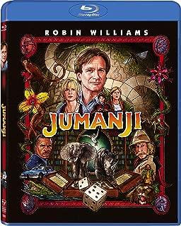 Jumanji Remastered