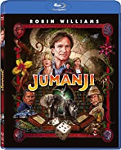 Jumanji Remastered