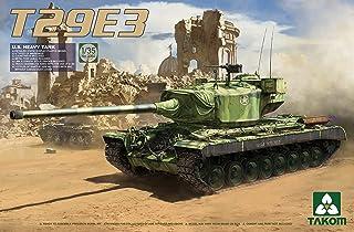 TAKOM Tak de 2064–Maqueta de U.S. Heavy Tank t29e3