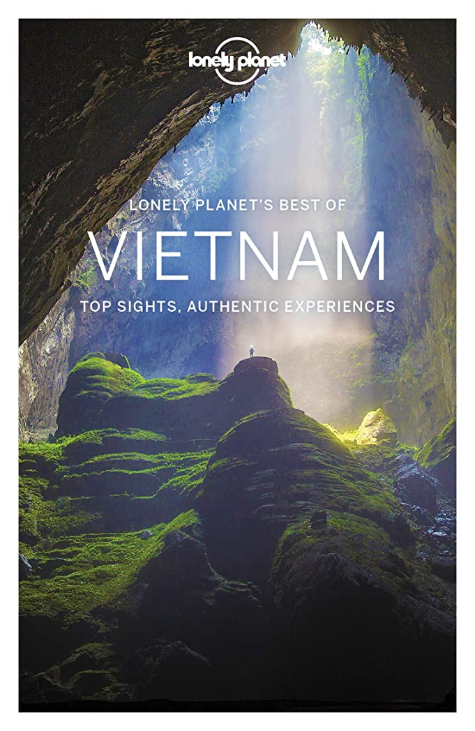書き込みバクテリア戸棚Lonely Planet Best of Vietnam (Travel Guide) (English Edition)