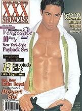 Michael Lucas (Vengeance 2) l GAYVN Awards - October, 2003 Adam Gay Video XXX Showcase [Vol. 11, No. 4]