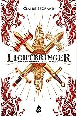 Lichtbringer – Die Empirium-Trilogie (German Edition) Kindle Edition