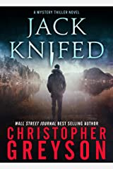 Detective Jack Stratton Mystery Thriller Series: JACK KNIFED Kindle Edition