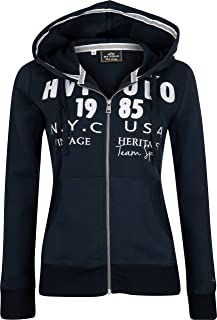 HV POLO RIBO Hoody Ladies Horse Rug