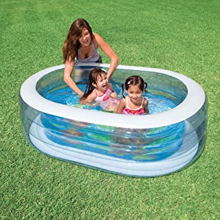 Amazon.es: piscina ovalada