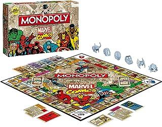 Amazon.es: Monopoly - Marvel