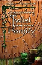 Clockwork Twist : Family