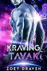 Kraving Tavak (The Krave of Everton Book 4) Kindle Edition