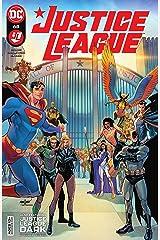Justice League (2018-) #68 Kindle Edition