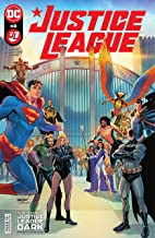 Justice League (2018-) #68