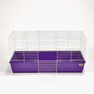 Best habitat defined rabbit cage Reviews