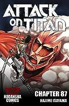Attack on Titan #87