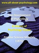 The Development of Psychology