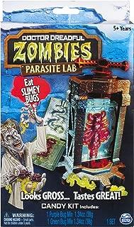 Doctor Dreadful Doctor Dreadful Bug Lab