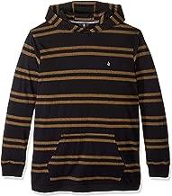 Volcom Men's Tehas Long Sleeve Hooded Shirt