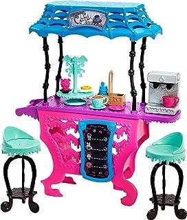 Monster High Monster High Coffin Bean Kiosk Playset