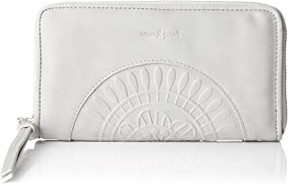 Urban Originals Women's Wild Rose Wallet, One Size