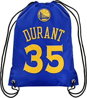 1ffd25dfe25a Golden State Warriors Durant K.  35 Player Drawstring Backpack