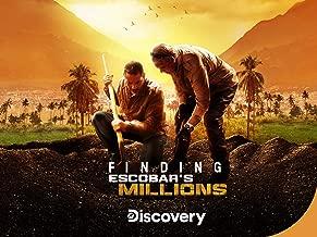 Finding Escobar's Millions Season 2