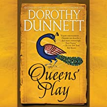 Queens' Play: Book Two in the Legendary Lymond Chronicles