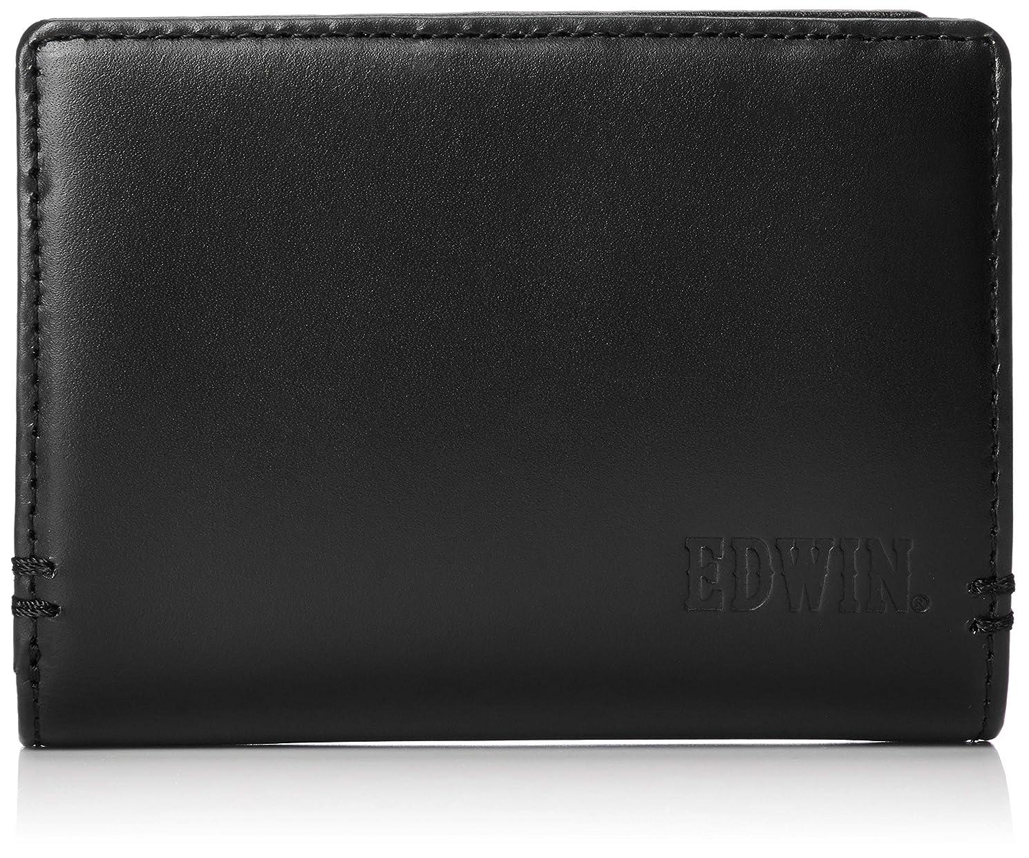 代理人潜水艦不承認[エドウィン] 二つ折り財布 1049118 EW1049118