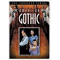 Deals on American Gothic: Season 1 SD Digital