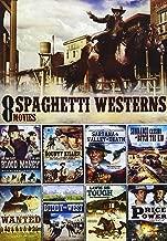 8-Movie Spaghetti Western Pack