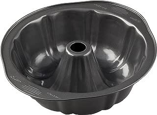 Wilton Excelle Elite Non-Stick Fluted Tube Pan, 9.75-Inch