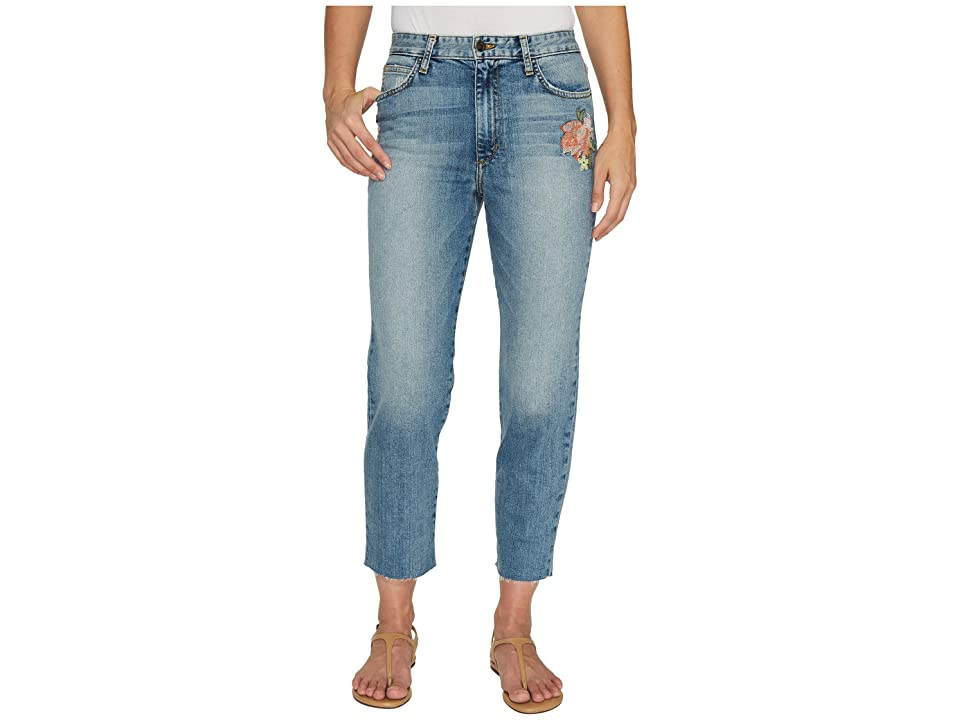 Joe's Jeans Debbie Crop in Sasha (Sasha) Women's Jeans
