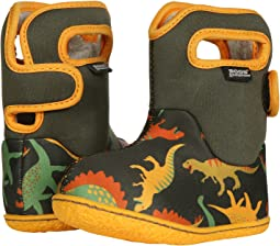 Bogs Kids Baby Bogs Dino (Toddler)
