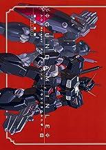 A.O.Z RE-BOOT GUNDAM INLE ガンダム・インレ -くろうさぎのみた夢- II