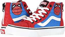 Vans X Marvel® Sk8-Hi Zip (Little Kid/Big Kid)