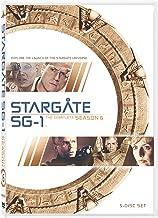 sg1 cast season 1