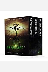The Treemakers Omnibus: Books 1-3 of the YA Dystopian Scifi Epic - The Treemakers Trilogy Kindle Edition