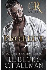 Protect Me: A Mafia Romance (The Rossi Crime Family Book 1) (English Edition) Format Kindle